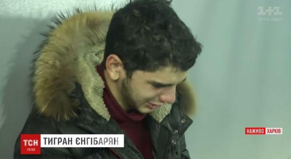 Харківський суд виніс вирок 18-річному водію, який збив на смерть підлітка на пішохідному переході