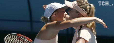 Світоліна розгромила Костюк в українському дербі на Australian Open