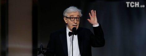 Названа донька Вуді Аллена у подробицях розповіла, як режисер домагався її у 7 років