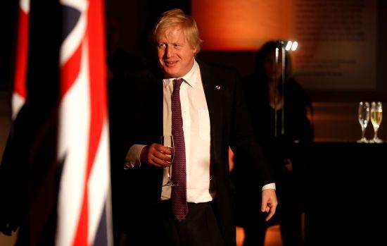 Міст до Європи: глава МЗС Британії запропонував створити нове сполучення з ЄС після Brexit