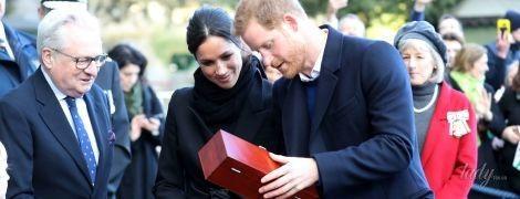 Первый подарок на свадьбу: принцу Гарри и Меган Маркл сделали сюрприз