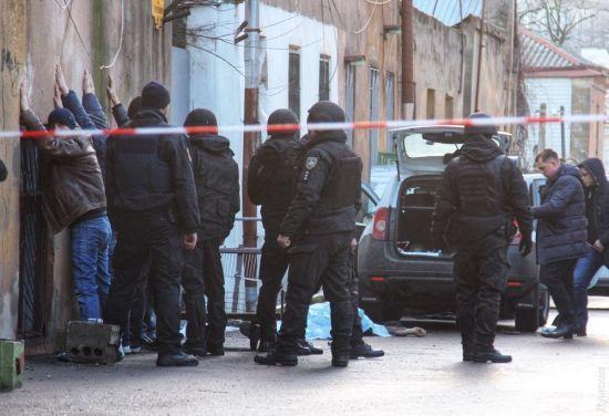 В Одесі збільшилася кількість загиблих внаслідок кривавої стрілянини