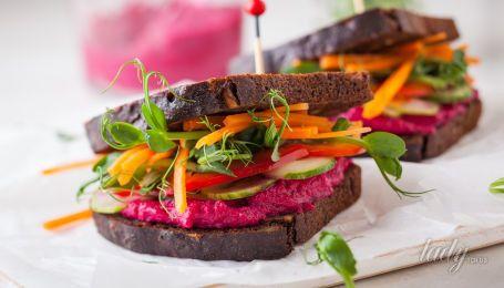 Рецепты: 4 хита вегетарианцев
