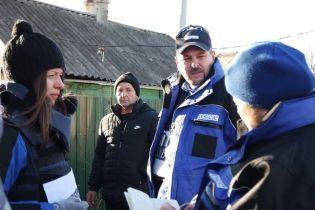 Загиблий у ДТП представник ОБСЄ був громадянином Молдови
