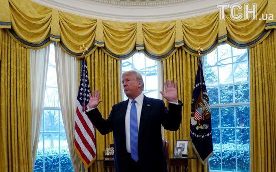 Річниця інавгурації: селфі з Трампом коштує 100 тисяч доларів, посидіти за столиком – 250 тисяч