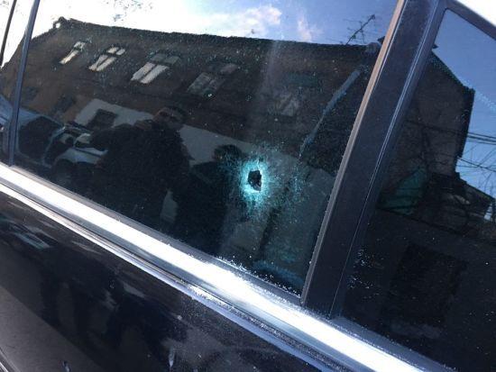 Одеський стрілець вбив свого знайомого, між ними був конфлікт. Поліція оприлюднила деталі інциденту