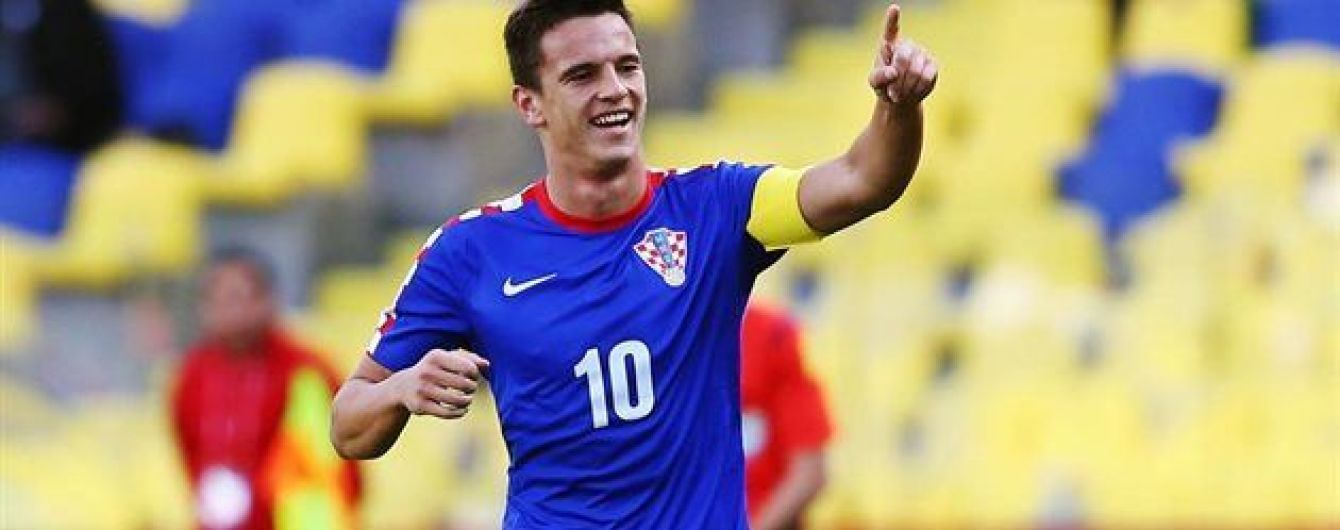 """Шахтер"" хочет приобрести юного хорватского футболиста - СМИ"