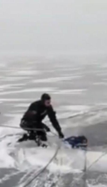 На Дніпропетровщині під час риболовлі потонув 60-річний чоловік