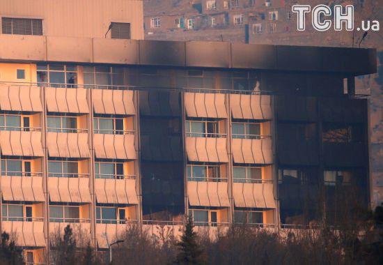 У Кабулі через напад терористів на готель могли постраждати українці - консул