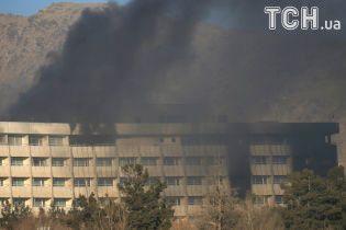 Порошенко розповів, ким були загиблі у Кабулі українці