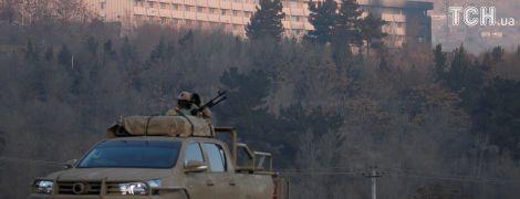 Дипломат не исключает увеличения количества погибших в Кабуле украинцев