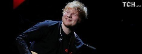 Відомий британський співак одружиться на хокеїстці