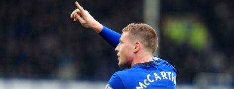 Ирландский футболист получил ужасную травму в игре чемпионата Англии