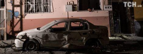 Курди заявляють про жертви серед мирних жителів після ударів Туреччини по сирійському Афріну
