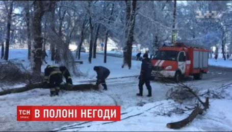 Синоптики предупреждают украинцев о существенном ухудшении погоды