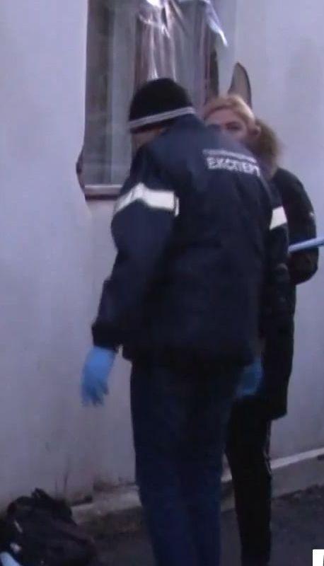 Стрілянина в Одесі. Поранений поліцейський залишається в реанімації