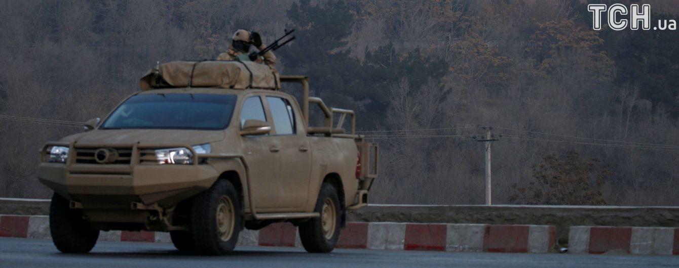 В теракте в Кабуле погибло семеро украинцев, - посол