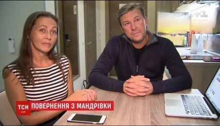 Украинские путешественники преодолели Атлантику на парусном катамаране за 43 дня