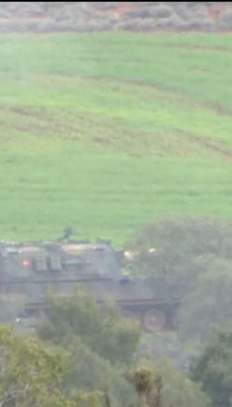 Новий фронт відкритий у Сирії. Турецькі війська увійшли до країни