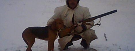 В России гончая застрелила мужчину на охоте