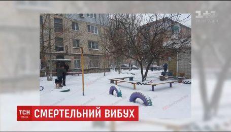 У Бердянську стався вибух, одна людина згинула