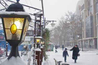 В Украине ударят 20-градусные морозы. Прогноз погоды на 23-27 января