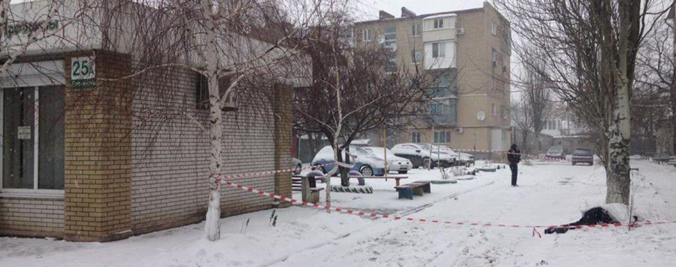Лікарям вдалось врятувати постраждалих від вибуху копів з Бердянська