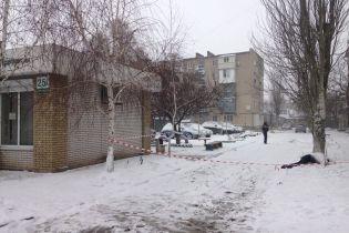 Стало відомо про стан поліцейських, які постраждали через підрив гранати злочинцем у Бердянську
