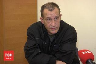 """Пьянство и убийственные ссоры. Боевик рассказал, почему сбежал от """"своих"""" и как оказался на украинских позициях"""