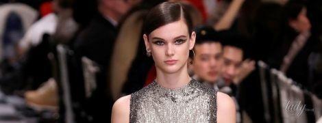 Немного эпатажа от кутюр: в Париже прошел показ Christian Dior