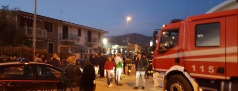 Итальянец, открывший стрельбу по прохожим и убивший жену, покончил с собой