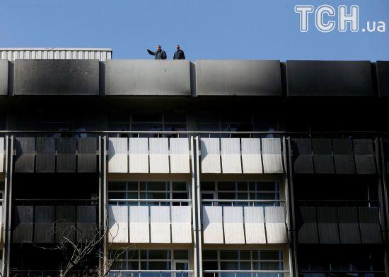 """До аеропорту """"Київ"""" прибув рейс із українцями, які вижили під час теракту в Кабулі"""