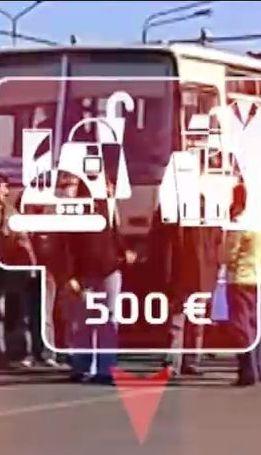 На польской границе протестуют против новых правил ввоза товаров