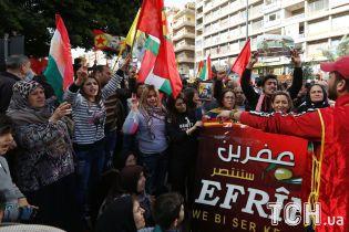 """Сирія просить світ урятувати її від """"турецької агресії"""""""