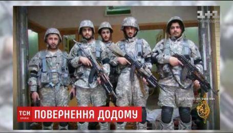 """Группировка """"Талибан"""" обнародовала фото нападавших на гостиницу в Кабуле"""