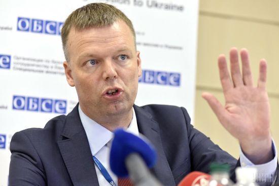 Нові траншеї та ще більше замінувань. В ОБСЄ заявляють про підготовку до ескалації конфлікту на Донбасі