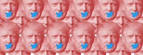 Год Трампа в твитах. Как менялась риторика президента США