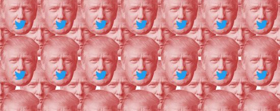 Головними шанувальниками Трампа у twitter виявилися російські боти