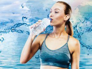 Холодна, тепла чи гаряча: яку воду краще пити