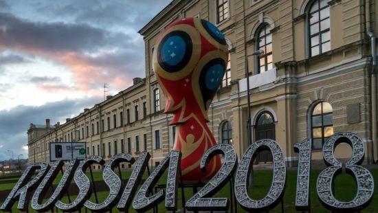 Україна закликає федерації футболу бойкотувати ЧС-2018 в Росії