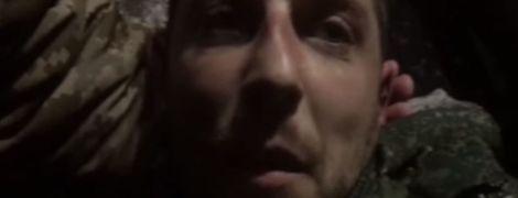 Врятованого українськими лікарями бойовика свої оголосили дезертиром