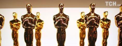 """""""Оскар"""" 2018: объявлены номинанты на главную кинопремию года"""