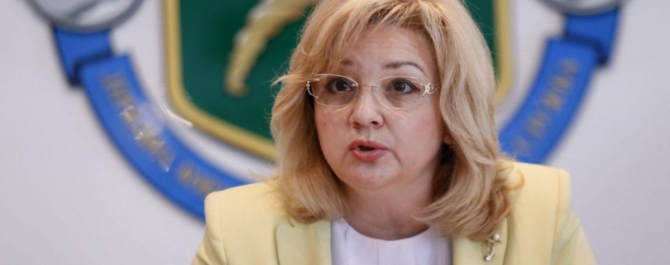 НАБУ заявило о завершении расследования дела главы Госаудита