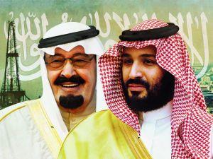 Саудівська Аравія: стрімголов у ХХІ століття