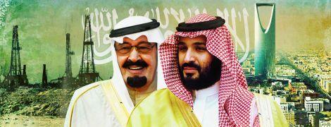 Саудовская Аравия: стремглав в ХХІ век