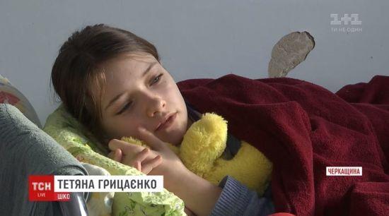 На Черкащині 11-річна дівчинка потрапила до лікарні після уроку танців