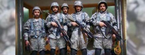 """""""Талибан"""" показал изображение террористов, которые убили семерых украинцев в Кабуле"""