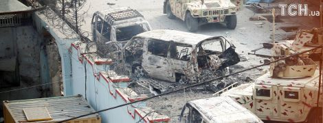 В Афганистане террористы напали на детскую благотворительную организацию