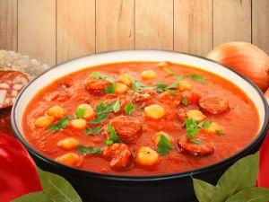 Гумбо, він же гамбо: американський суп