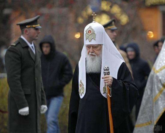 Росія тисне на Константинополь. В УПЦ КП звинуватили РФ у перешкоджанні оголошенню автокефалії